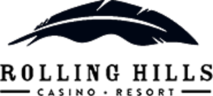Rolling Hills Casino logo